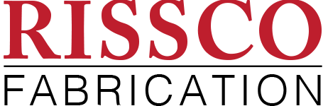 Rissco Fabrication Logo
