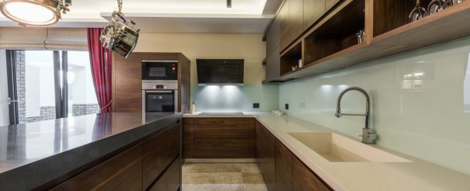 Countertop Design Trends For Your Kitchen or Bath 5