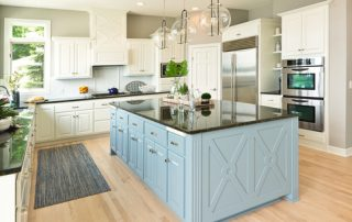 What to Know When Adding a Kitchen Island 1