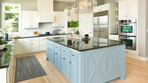 What to Know When Adding a Kitchen Island 4