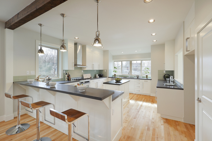 What to Know When Adding a Kitchen Island 3