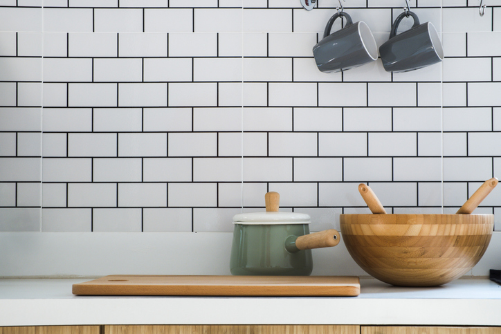 Grout it Out: