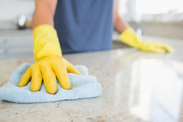 How to Care For Your Countertops to Make Them Last 1