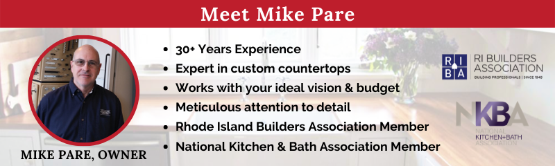 meet mike pare