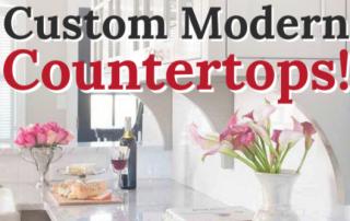 Custom Countertops! 👍 4
