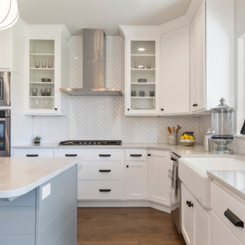 What Countertop Is Right For You? 1