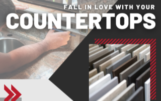 Fall In Love With Your Countertops! 1
